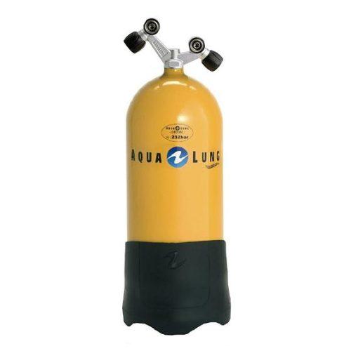 15 litres Aqualung