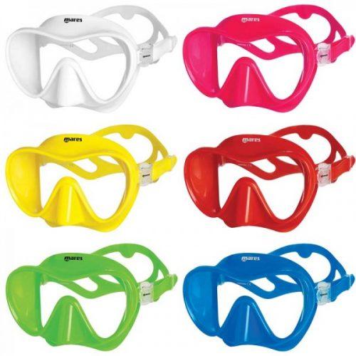 Masques Tubas