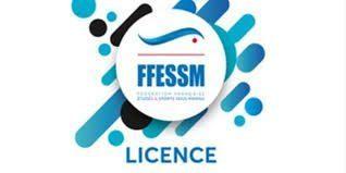 LICENCE FFESSM 2021